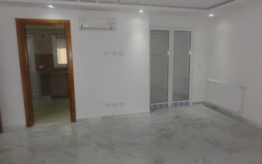 Un Appartement Haut Standing  à la Zone Touristique Hammam Sousse