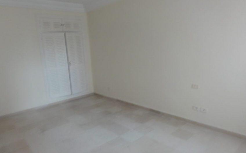 Un Bel Appartement à Khezama Est