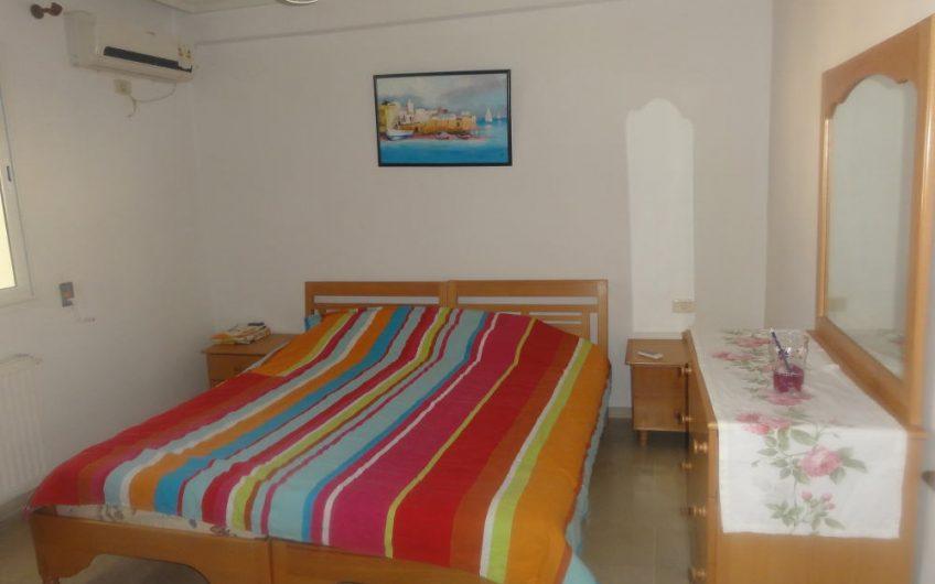 Un Bel Studio coté Mer Hammam Sousse