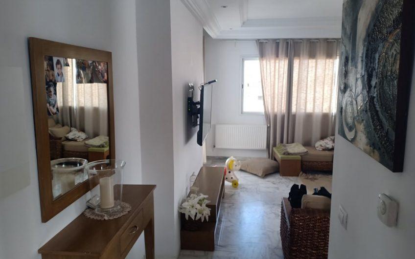 Appartement Beau Standing à Khezama Ouest