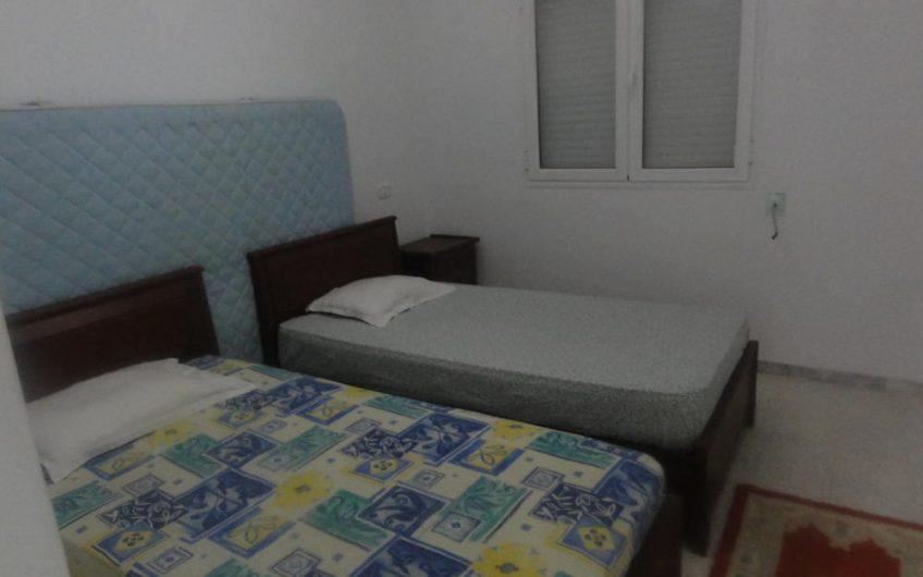 Un Beau Appartement Coté Mer Hammam Sousse pour les Vacances