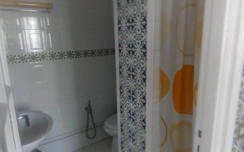 Un Beau Studio Coté Mer Hammam Sousse