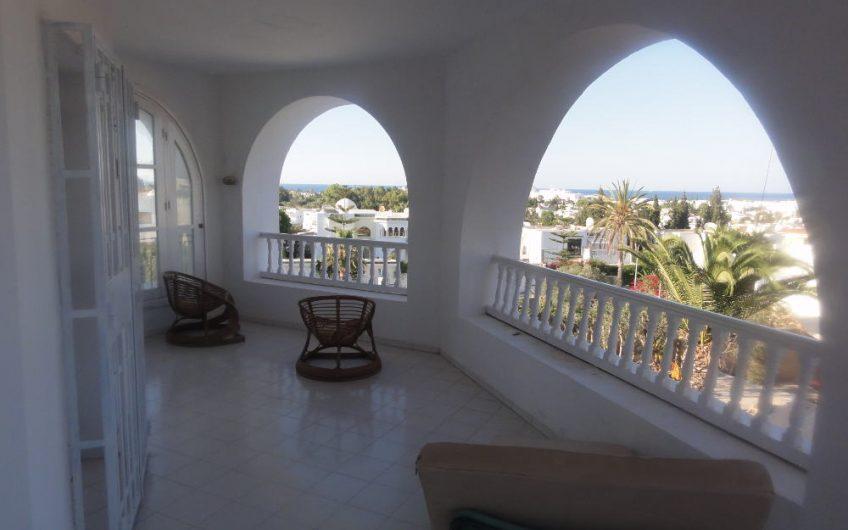 Villa Meublé à Kantaoui pour les Vacances
