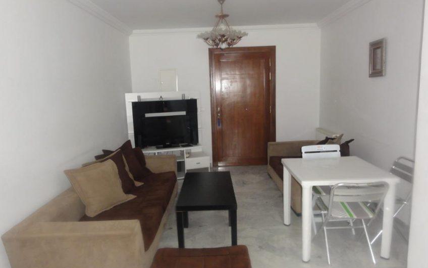 Un Beau Appartement Vue de Mer à Hammam Sousse