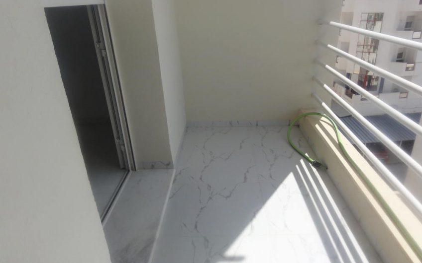 Appartement Haut Standing Coté Mer Hammam Sousse