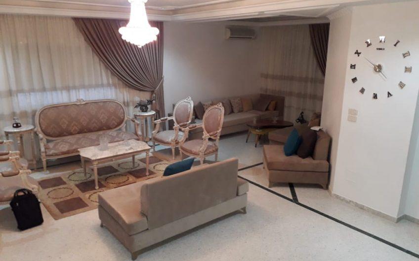 Une Belle Villa Style Américain à Sahloul
