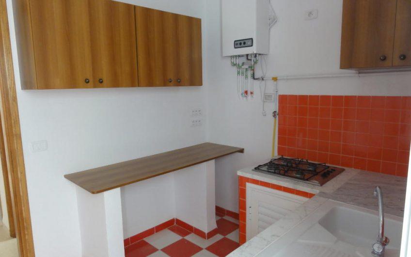 Deux Beaux Appartements à  Hammam Sousse