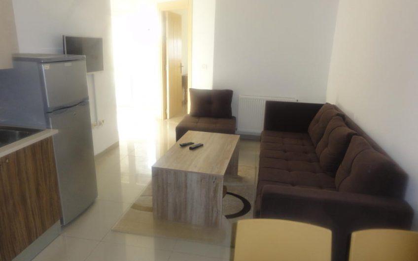 Appartement Haut Standing à la Route de la Plage Hammam Sousse