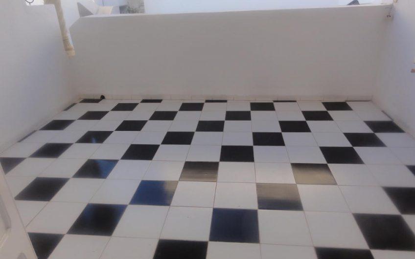 Une Belle Villa Style Américain à Hammam Sousse