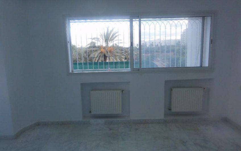 Etage de Villa Haut Standing à Hammam Sousse