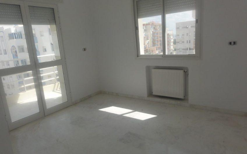 Un Appartement Haut Standing Coté Mer Hammam Sousse
