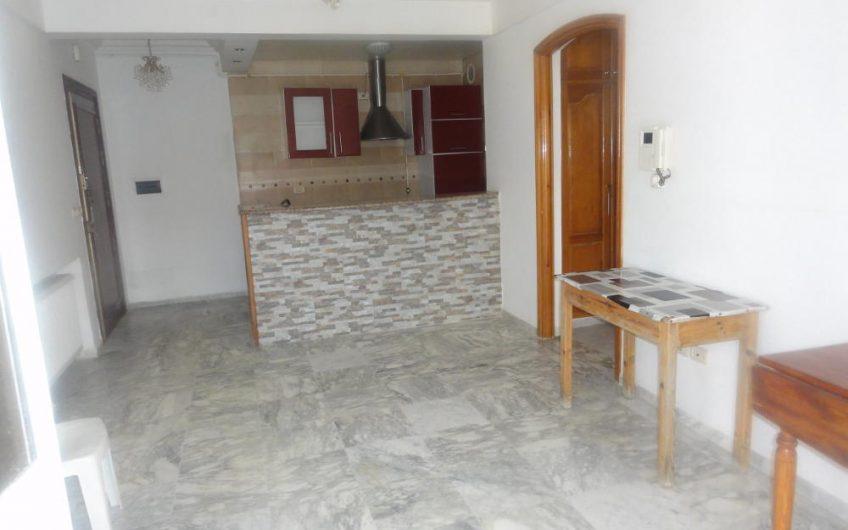 Studio Haut Standing Vue de Mer à Hammam Sousse