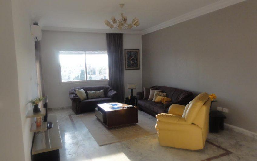 Un Appartement Haut Standing à Khezama Est