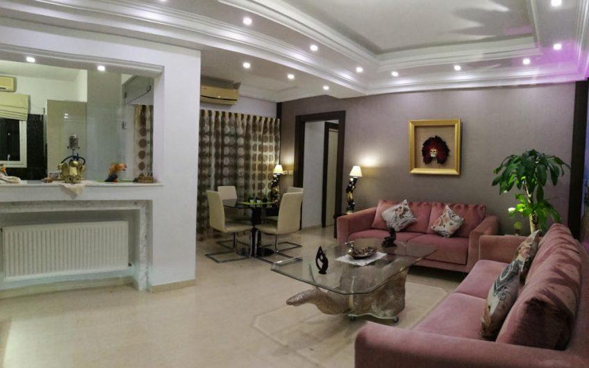Appartement Haut Standing Pied dans l'Eau à Kantaoui
