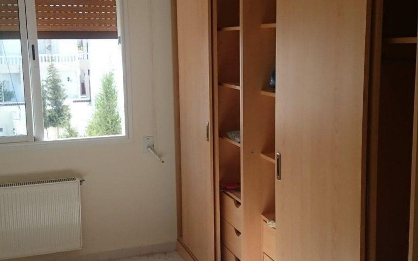 Appartement haut standing S3 à Khezama Ouest