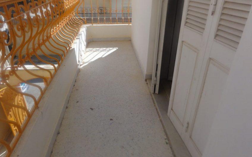 Appartement Meublé à Chott Meriam