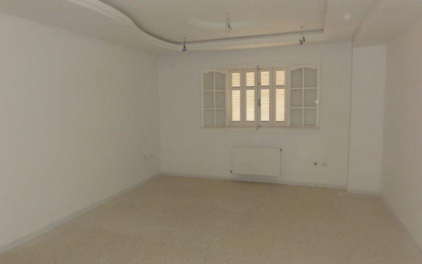 Appartement Spacieux à Sousse