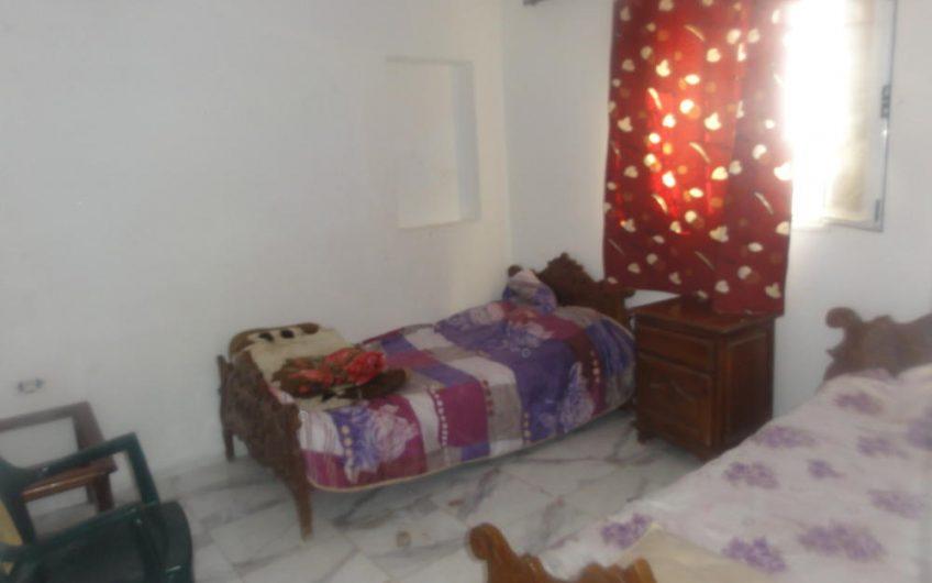 Appartement Coté Mer à Chott Meriem