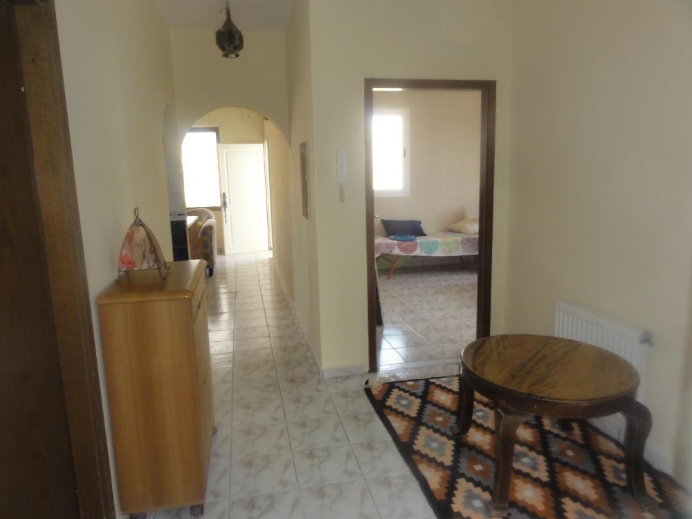 Etage d\'une Villa Meublé à Hammam Sousse – NARJESS IMMO