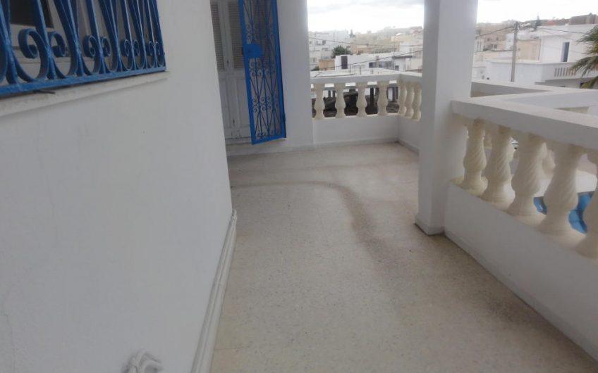 Étage de Villa S3 à Sahloul