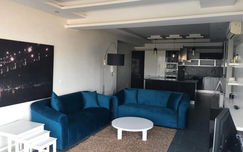 Appartement Haut Standing Vue sur Mer à Hammam Sousse