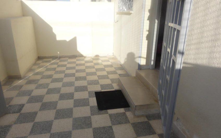 Coquette Villa à Hammam Sousse Coté Mer