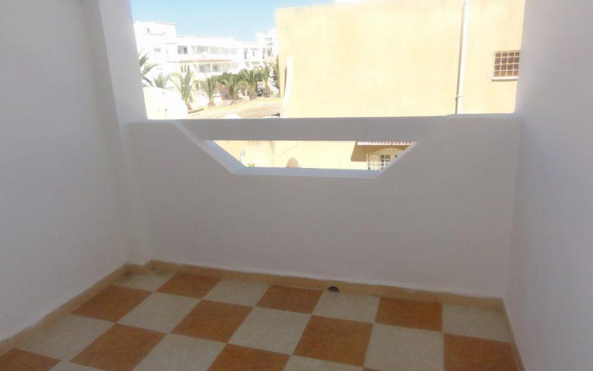 Un Étage Sans Meuble à la Route de la Plage Hammam Sousse