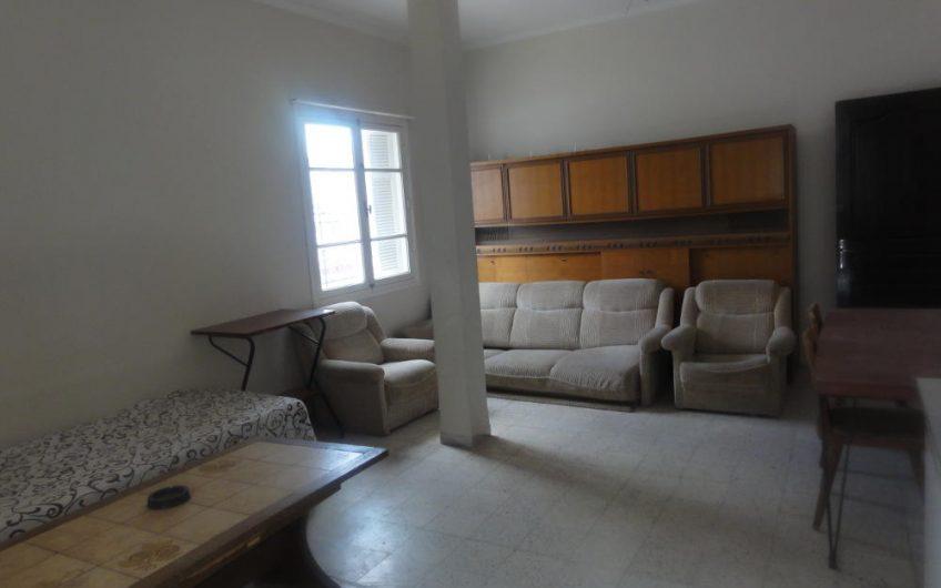 Un Appartement sans Meuble à la Route de la plage Hammam Sousse
