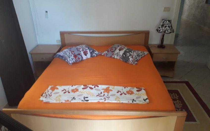 Appartement Meublé pour location Estivale Coté Mer Hammam Sousse
