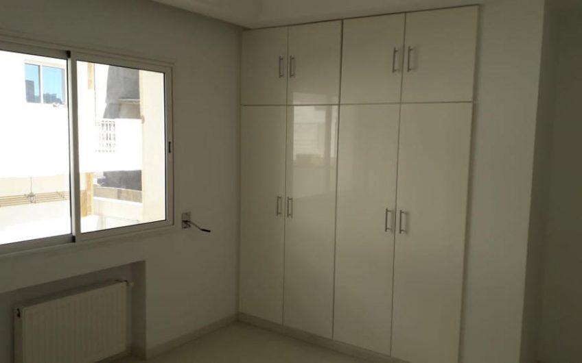 Un Beau Appartement à Menchia Hammam Sousse