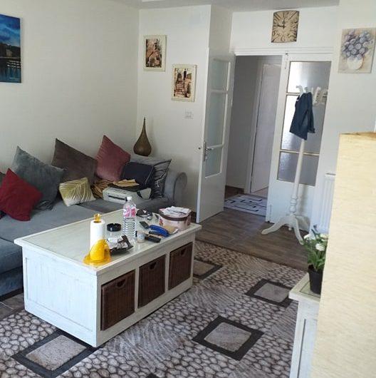 Appartement Haut Standing à Khezama Est