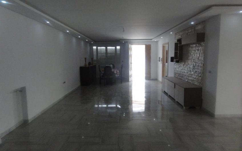 Une Villa à Behayer Hammam Sousse
