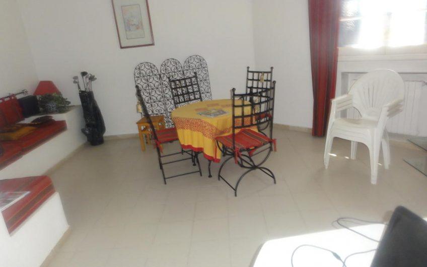 Villa indépendante Meublée à Kantaoui