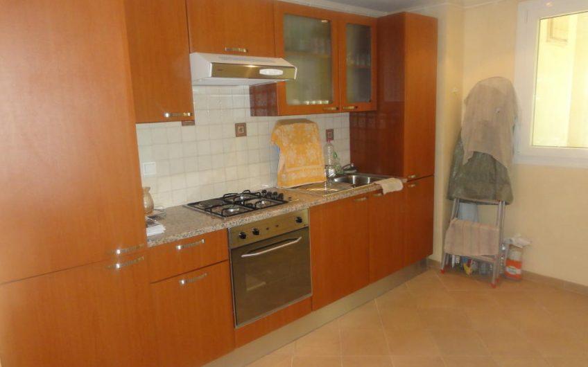 Un Beau Appartement à Chott Meriam Coté Mer