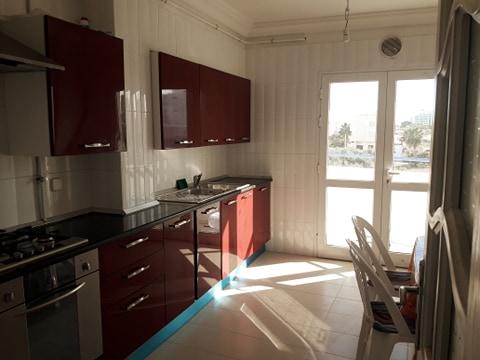 Appartement Haut Standing Zone Touristique Hammam Sousse