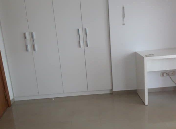 Un Appartement Haut Standing  Meublé Vue de Mer à Sousse